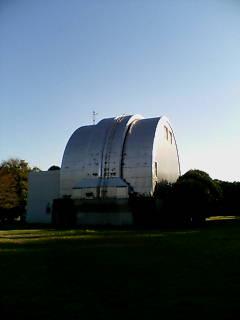 自動光電子午環(<br />  建物外観)