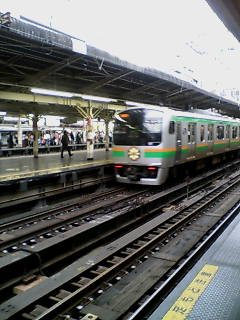 東海道線開業120<br />  周年