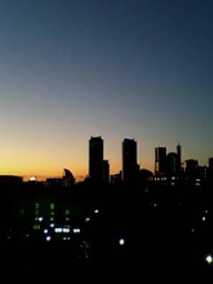 Good Morning Yokohama #hayaoki