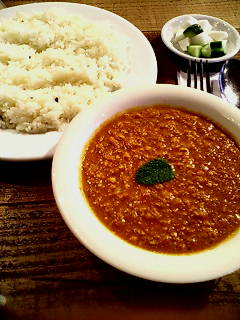 CHAIRO curry 大磯